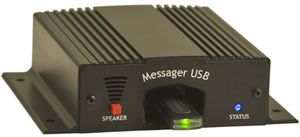 NEL-TECH LABS NL-MSG-ADDONDWA NEL-TECH LABS NL-MSG-ADDONDWA Duo Wireless On-Hold Adapter for USBDUO